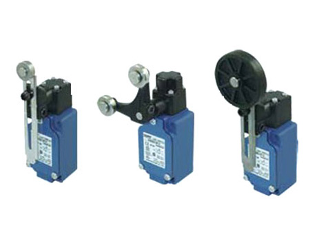 General-Purpose Limit Switches